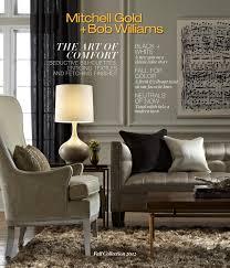 Mitchell Gold Alex Sleeper Sofa by Mitchell Gold Bob Williams Fall 2012 Catalog By Zarko Milic Issuu