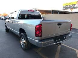 100 Rowe Truck 2007 Used Dodge Ram 1500 2007 Dodge Ram 1500 SLT MegaCab Pickup