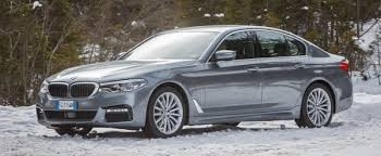 BMW 530d ing To The U S As 540d For 2018 Model Year