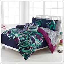 Twin Xl Dorm Bedding by Xl Twin Bedding Aqua Notes Twin Xl Comforter Legend 5pc Queen