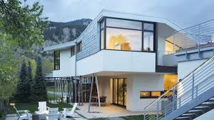 100 Modern Houses A House In Boulder Built From Scratch Curbed