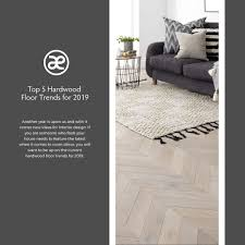 100 Mundi Design Top 5 Hardwood Floor Trends For 2019 Arte USA