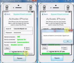 New ICLOUD ACTIVATION LOCK WITH ICLOUD SERVER TOOL FOR IPAD IPHONE