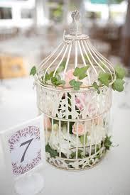 Shabby Chic Wedding Decorations Uk by 189 Best Victorianshabby Birdcages Images On Pinterest Bird