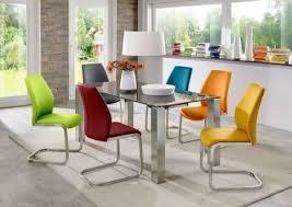 niehoff multi top glastisch in verschiedenen glasausführungen und tischgrößen wählbar ideal für ihr esszimmer