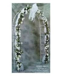 Wedding Arch Ideas On Foot White Indoor Outdoor Decorations Product Reviews