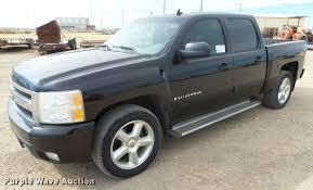 2007 Chevrolet Silverado 1500 Z71 Crew Cab Pickup Truck | It...