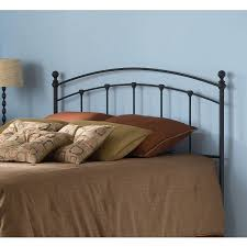 Leggett And Platt Headboard Attachment by Fashion Bed Group By Leggett U0026 Platt Sanford Matte Black Headboard