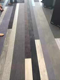 Berber Carpet Tiles Peel Stick by Vinyl Planks And Carpet Tiles Installed Together To Create Visual