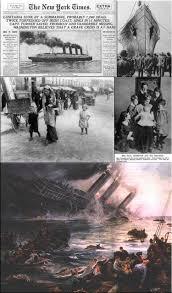 When Did The Lusitania Sink by Old Salors U0027 Almanac Week 24