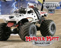 Dalmatian | Monster Jam Wiki | FANDOM Powered By Wikia Monster Jam Trucks Unboxing Jurassic Attack Playtime Truck Photo Album 2018 Truck And 25 Similar Items The Worlds Best Photos Of Attack Jurassic Flickr Hive Mind Most Badass That Will Crush Anythingjurrasic Hot Wheels 2015 Monster Jam Track Ace Tires Battle Amazoncom Wheels Diecast 124 Grave Diggermohawk Wriorshark Shock 2017 Review Youtube Vehicle Dalmatian Wiki Fandom Powered By Wikia Raymond Es Stadium Tampa Jan U Feb