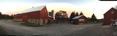 Barn Wedding New Jersey NJ