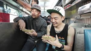 The Hotbox - Ep. 15 - Roy Choi (Kogi BBQ) - YouTube Kogi Bbq Truck La Eat Here Pinterest Food Truck And Trucks A New Way Of Serving History Korean A Taco Brought To You By Twitter Miss Mochis Adventures Hapa Monster Munching Dos Chinos Orange County Never Underestimate The Influence Of Kogi Mar 12 2009 Santa Monica California Usa Interview Roy Choi Author Son Npr What The Eff Effin Man Usc American Language Institute