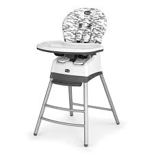 Oxo Seedling High Chair by Best Children U0027s High Chairs Apartment Therapy