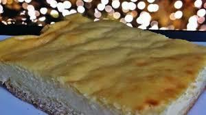 fluffiger käsekuchen vom blech