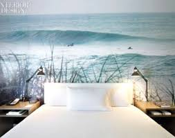 Beach Bedroom Ideas by Best 25 Bedroom Wallpaper Designs Ideas On Pinterest Wallpaper