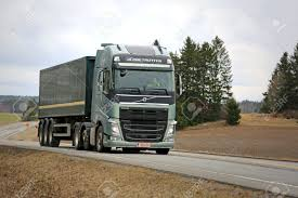 SALO, FINLAND - APRIL 3, 2015: Volvo FH 500 Semi Truck With ... Schmitz Box Inrikes Hjddomestic Height Tgf 202 Box Body Semi How Tall Is A Semi Truck Referencecom Pallet Networks Dub Eu Trailer Height Plan Ludicrous Commercial Parking Vintage At Your House Antique And Classic Mack Lowboy Is With Lower Deck These Lowboy This The Tesla Truck The Verge Nikola Motor Unveils Hydrogenpowered Tre For Europe Train Hits On Pennsylvania Road In Wyandotte Kraker Moving Floor Hydraulic Openside 425 Ex Walking Frequently Asked Questions About Dump Tarps Tarp Systems Big Vehicle That Uses Those Tires Robert Kaplinsky Height