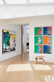 100 Pop Art Bedroom An Filled Frank Gehry Home In Los Angeles