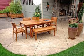 5 best concrete patio contractors venice fl install patio steps