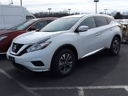 2015 Nissan Murano S 3 5L V6 Start Up Tour and Review
