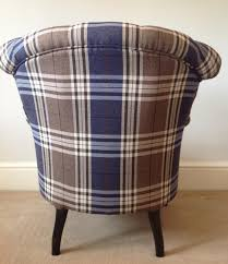 C1900 Blue Tartan French Armchair In Chairs Tartan Armchair In Moodiesburn Glasgow Gumtree Queen Anne Style Chair In A Plum Fabric Wing Back Halifax Chairs Gliders Gus Modern Red Sherlock From Next Uk Fixer Upper Pink Rtan Armchair 28 Images A Seat On Maine Cottage Arm High Back Inverness Highland Beige Bloggertesinfo Antique Victorian Sold Armchairs Recliner Ikea William Moss Fireside Delivery Vintage Polish Beech By Hanna Lis For Bystrzyckie Fabryki Armchairs 20 Best Living Room Highland Style