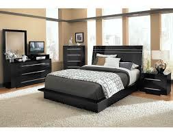 bedroom american signature furniture in miami queen bedroom