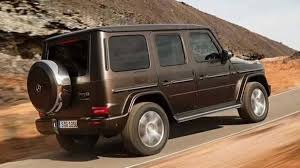 2019 Mercedes-Benz G-Class Leaked Before Detroit Auto Show Debut Mercedesbenz Limited Edition Gclass 2018 Mercedes The Ultimate Buyers Guide Brabus Style G900 One Of 10 Carbon Hood G65 W463 Black G Class Goes Through Brabus Customization Caridcom Random Inspiration 288 Lgmsports Enclosed Auto Transportexotic 2019 Gclass Driven Less Crazy Still Outrageous Wikipedia Prior Design 55 Amg Chelsea Truck Co 16 March 2017 Autogespot Price Trims Options Specs Photos