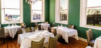 StGeorges Terrace Restaurant With Private Dining Rooms
