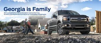 Ford Dealership McDonough | Ford Trucks, SUVs & Cars | Legacy Ford