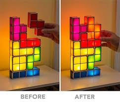 triforce l diy rectangular wall mirrors decorative led acrylic light table