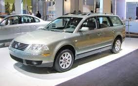 Used 2003 Volkswagen Passat for sale Pricing & Features