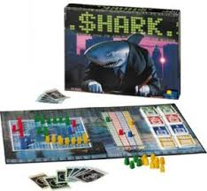 Shark By Flying Turtle Games