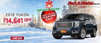 Beck & Masten Buick GMC North | Houston Car & Truck Dealership