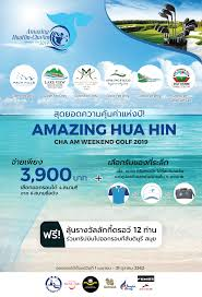 Amazing Hua Hin - Cha Am Weekend Golf 2019 | TICKETS | GOLFDIGG Tee Off Promo Codes Office Max Mobile Mooyah Coupon Yrsinc Discount Code Walgreens Poster Print Printglobe Golf Coast Magazine Sarasota Spring 2019 By Team Anaheim Ducks 3 Ball50 Combo Gift Pack Supreme Promo Codes How To Use Them Blog No Booking Fees On Times At 3000 Courses Worldwide Red Valentino Burger King Deals Canada Time 2 Day Shipping Amazon Prime Download 30 Shred
