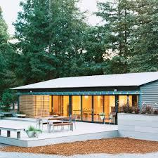 100 Modern Homes Magazine Meet The Glidehouse A Prefab Floor Plans