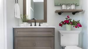 Guest Bathroom Decor Ideas Pinterest by Small Guest Bathroom Decorating Ideas Bathroom Home Designing