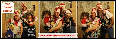 Jcpenney Christmas Tree Sweater by Ugly Sweaters Coolest Family On The Block