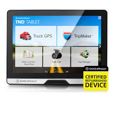 TND Tablet 80 - Rand McNally Certified Refurbished Device - Rand ... Car Charger Auto Power For Rand Mcnally Tnd 530 720 730 Inlliroute Unit Overview Youtube Tablet 80 Certified Refurbished Device Mcnally Truck Gps Ebay Inlliroute Tnd720 7 Cheap Ic Tnd Find Deals On Line At Alibacom 10 Usb Cord For Tnd530lm Tnd520 Amazoncom With Best Buy 740 Black Tnd740 Electronic Logging Devices Commercial Drivers 01002a Information Terminal User Manual Hd100usermanualx Rm
