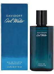 davidoff cool water mens eau de toilette buy davidoff cool water eau de toilette 75ml for