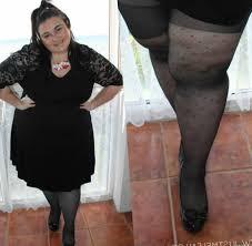 cute plus size black dresses pluslook eu collection