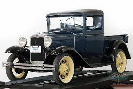 100 1930 Ford Truck Model A Pickup Duffys Classic Cars