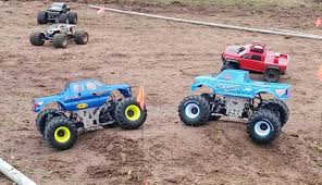 100 Monster Trucks Rc RC RC Car News