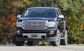 2016 GMC Canyon Diesel First Drive | Review | Car And Driver Pickup Truck Wikipedia Gm Refinement Will Lure Buyers To New Small The San Diego Gms Latest Weapon In Truck Wars Carbon Fiber Wsj 11 Most Expensive Trucks Review 2016 Chevrolet Colorado Z71 Driving 2009 V8 Instrumented Test Car And Driver Heritage Center Collection 1975 C10 2011 Silverado Reviews Rating Motortrend Nice Chevy Pickup Chevygmctruickupspeletc4x4suvvans Toy 124 Scale Diecast Truckschevymall From Ford Ram Headline 2019 Cars Fox Business