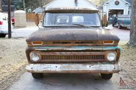 Rare 1964 Chevrolet Panel Truck - Singer Sewing Machine Service Truck