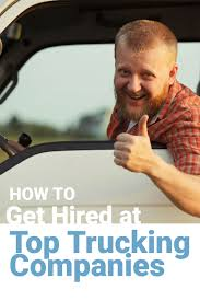 How-to-get-hired-top-trucking-companies.jpeg Rources Recovery Catoosa Prevention Iniative Capi Trucking Companies That Will Hire Anyone Youtube Top 10 Careers For Felons Better Future Jobs For Any Tanker Straight Out Of School Page 1 Decker Truck Line Inc Fort Dodge Ia Company Review Driver Jobs Pimeter Transportation Get This Updated List February 2018 My Lifted Trucks Ideas Best To Work Home Time Starting Cdl Learn The Basics Alltruckjobscom Exoffender In Texas Needs Job Search Help Exoffenders Anybody