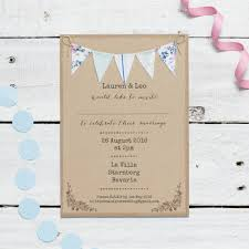 Rustic Chalkboard This Wedding Invitation