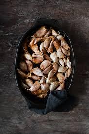 100 Soup To Nuts Food Truck Roasted Garlic Soup Serving Dumplings