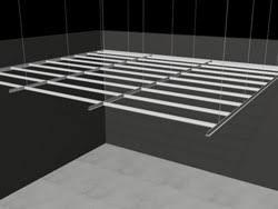usg design studio usg drywall suspension system