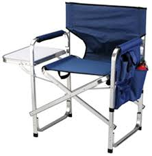 Lightweight Aluminum Directors Chair by Top 12 Folding Camping Chairs For Ultimate Relaxation And Comfort