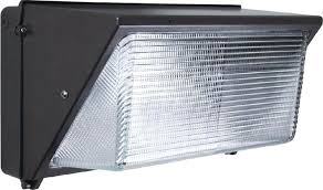 led wall pack lighting led area light wall pack current powered by